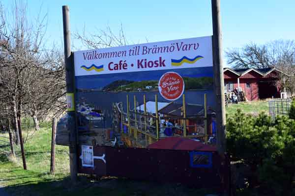 varvets bedandbreakfast, cafe och restaurang